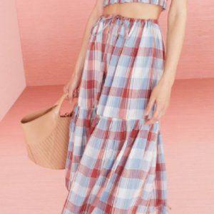 Pari Skirt